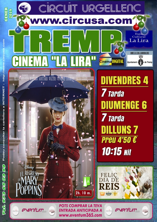 "Cinema ""La Lira"""